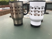 Thermal  Mugs